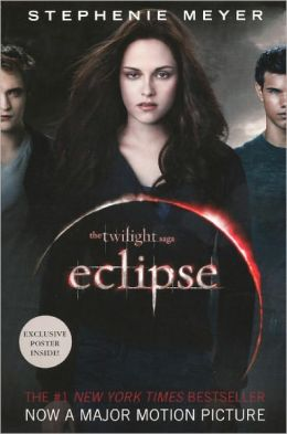 Eclipse (Movie Tie-in Edition) (Turtleback School & Library Binding Edition)