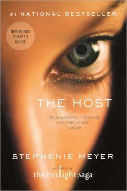 The Host (Turtleback School & Library Binding Edition)