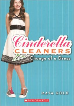 Change of a Dress (Turtleback School & Library Binding Edition)