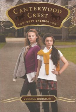 Best Enemies (Turtleback School & Library Binding Edition)