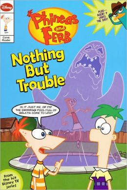 Nothing But Trouble (Turtleback School & Library Binding Edition)