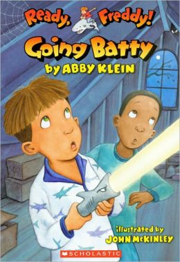 Going Batty (Turtleback School & Library Binding Edition)