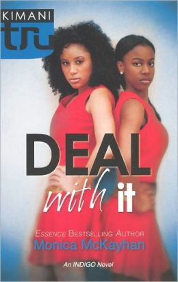 Deal With It (Turtleback School & Library Binding Edition)