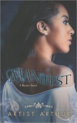 Manifest (Turtleback School & Library Binding Edition)