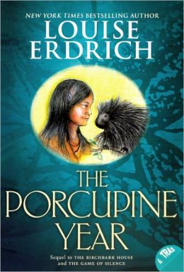 The Porcupine Year (Turtleback School & Library Binding Edition)