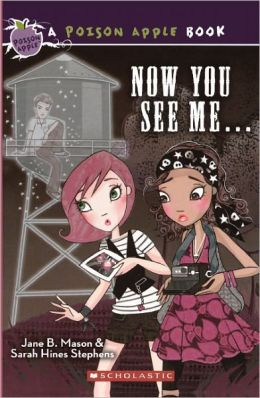 Now You See Me... (Turtleback School & Library Binding Edition)