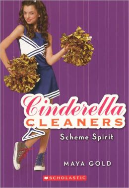 Scheme Spirit (Turtleback School & Library Binding Edition)