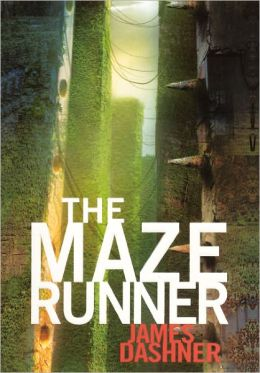 The Maze Runner (Turtleback School & Library Binding Edition)