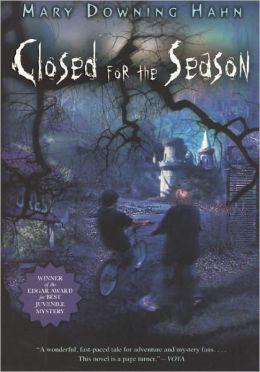 Closed for the Season (Turtleback School & Library Binding Edition)