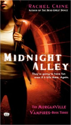 Midnight Alley (Turtleback School & Library Binding Edition)