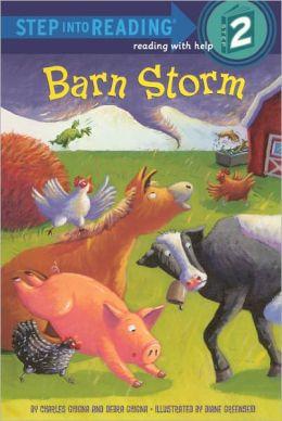 Barn Storm (Turtleback School & Library Binding Edition)