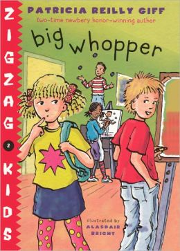 Big Whopper (Turtleback School & Library Binding Edition)