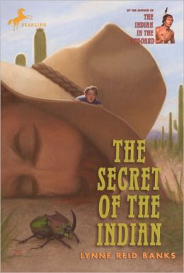 The Secret Of The Indian (Turtleback School & Library Binding Edition)