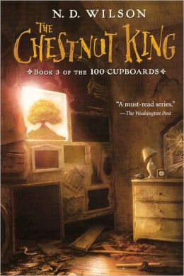 The Chestnut King (Turtleback School & Library Binding Edition)