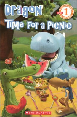 Time for a Picnic (Turtleback School & Library Binding Edition)