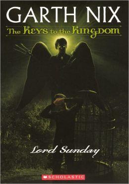 Lord Sunday (Turtleback School & Library Binding Edition)