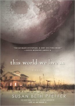 This World We Live in (Turtleback School & Library Binding Edition)