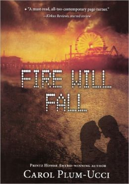 Fire Will Fall (Turtleback School & Library Binding Edition)