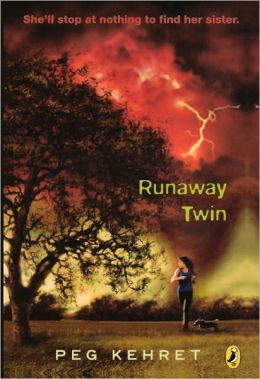 Runaway Twin (Turtleback School & Library Binding Edition)