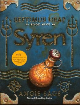 Syren (Turtleback School & Library Binding Edition)