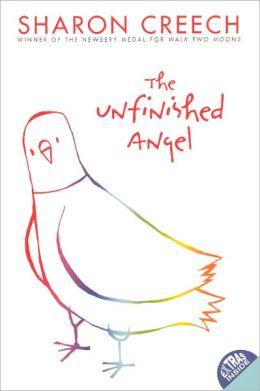 The Unfinished Angel (Turtleback School & Library Binding Edition)