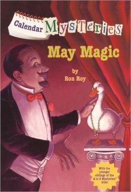 May Magic (Turtleback School & Library Binding Edition)