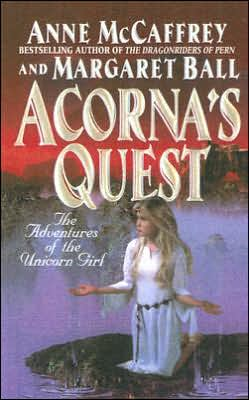 Acorna's Quest (Acorna Series #2) (Turtleback School & Library Binding Edition)