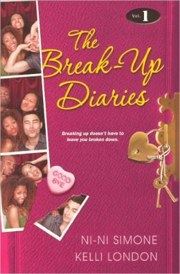 The Break-Up Diaries (Turtleback School & Library Binding Edition)