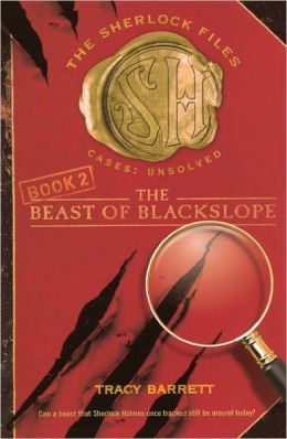 The Beast Of Blackslope (Turtleback School & Library Binding Edition)