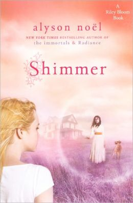Shimmer (Turtleback School & Library Binding Edition)