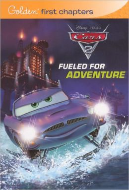 Fueled for Adventure (Turtleback School & Library Binding Edition)