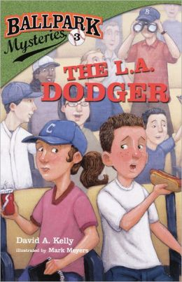 The L. A. Dodger (Turtleback School & Library Binding Edition)