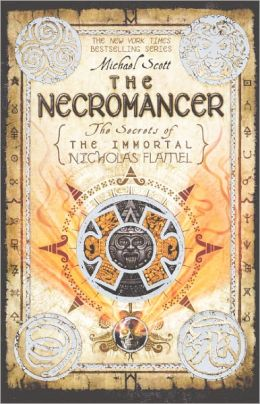 The Necromancer (Turtleback School & Library Binding Edition)