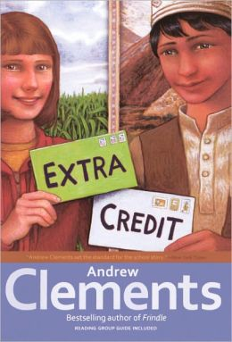 Extra Credit (Turtleback School & Library Binding Edition)