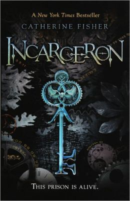 Incarceron (Turtleback School & Library Binding Edition)