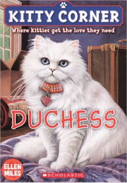 Duchess (Turtleback School & Library Binding Edition)