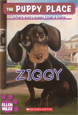 Ziggy (Turtleback School & Library Binding Edition)