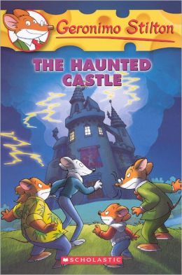 The Haunted Castle (Turtleback School & Library Binding Edition)