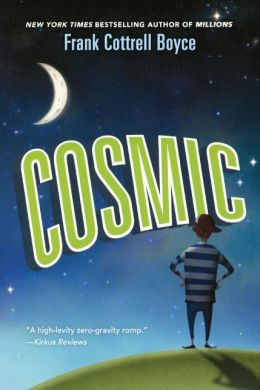Cosmic (Turtleback School & Library Binding Edition)