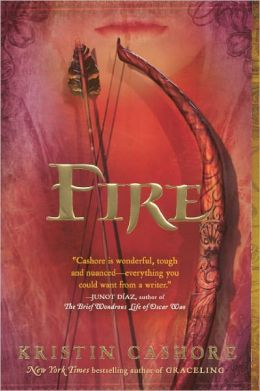 Fire (Turtleback School & Library Binding Edition)