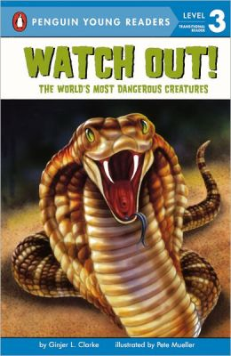 Watch Out! (Turtleback School & Library Binding Edition)