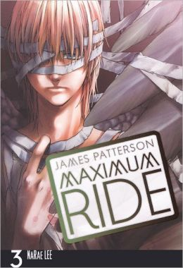 Maximum Ride Manga, Volume 3 (Turtleback School & Library Binding Edition)