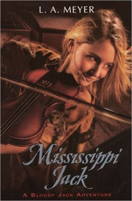 Mississippi Jack (Turtleback School & Library Binding Edition)