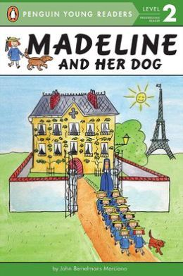 Madeline and Her Dog (Turtleback School & Library Binding Edition)