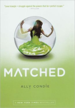 Matched (Turtleback School & Library Binding Edition)