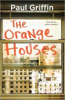 The Orange Houses (Turtleback School & Library Binding Edition)