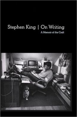 On Writing: 10th Anniversary Edition (Turtleback School & Library Binding Edition)