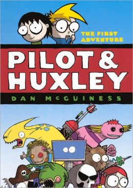 Pilot and Huxley (Turtleback School & Library Binding Edition)