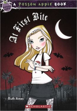 At First Bite (Turtleback School & Library Binding Edition)