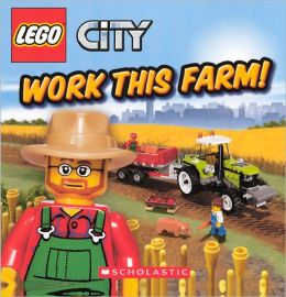 Work This Farm! (Turtleback School & Library Binding Edition)